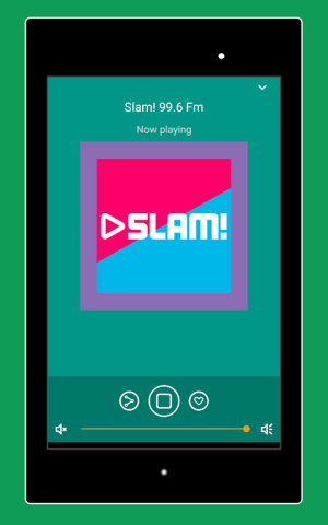 Android Radio Netherlands - Radio Netherlands FM: Radio NL Screen 7