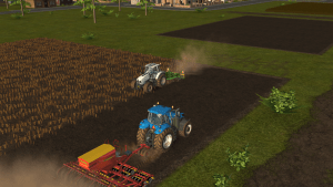 Farming Simulator 16 1.1.2.6 Screen 8