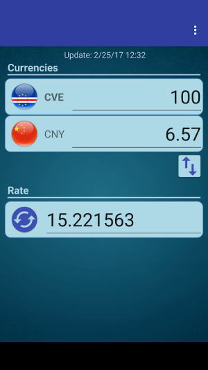 CHN Yuan x Cape Verdean Escudo 1.7 Screen 1