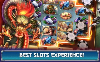 Slot Machines - Free Slots™ Screen