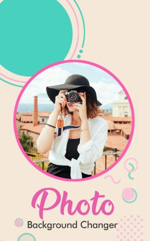 Photo Background Changer 3.2 Screen 8