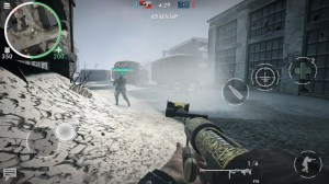 World War Heroes: WW2 Shooter 1.18.0 Screen 6