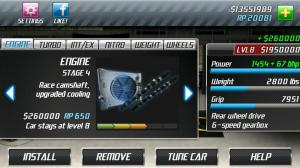 Drag Racing 1.7.68 Screen 4