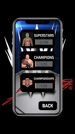 WWE 2K Wrestling Revolution New 2020! 2 Screen 1