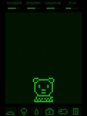 Wildagotchi: Virtual Pet 1.4.1 Screen 15