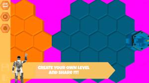 HEX Strategy - turn based strategy game 0.29.13 Screen 5