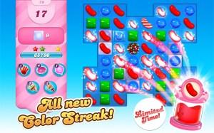 Candy Crush Saga 1.167.0.2 Screen 18