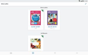 Lidl - Offers & Leaflets 4.4.0(#49) Screen 9