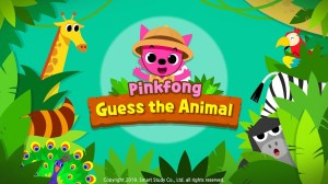 Pinkfong Guess the Animal 8 Screen 12