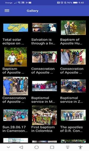 Prophet Kacou Philippe (Official) 5.9.17 Screen 12