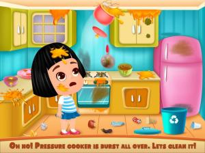 Home and Garden Cleaning Game - Fix and Repair It 21.0 Screen 3
