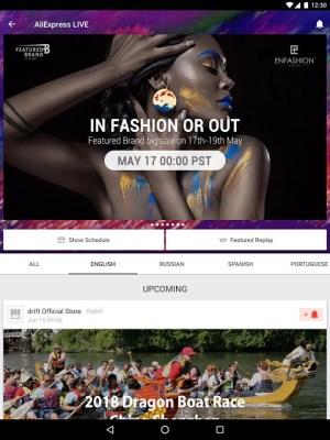 Android AliExpress - Smarter Shopping, Better Living Screen 3