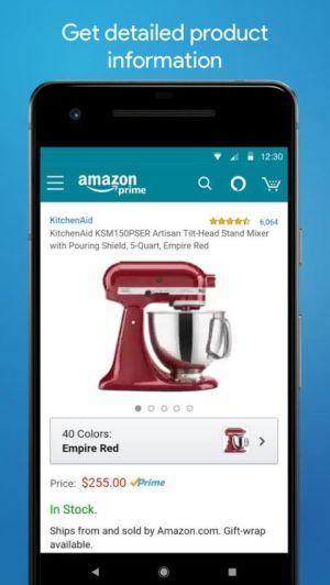 Amazon Shopping 16.4.0.100 Screen 14
