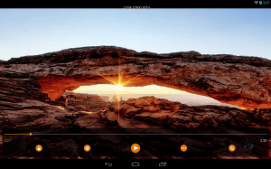 VLC for Android 3.3.0 Beta 7 Screen 5