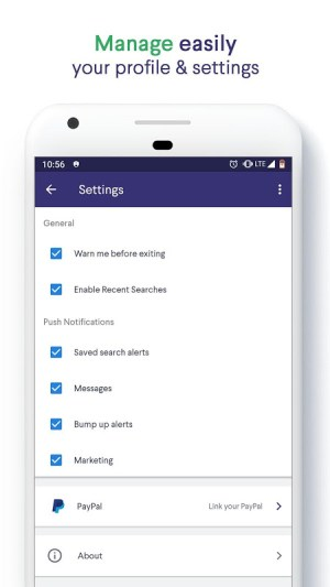 Kijiji: Buy, Sell and Save on Local Deals 9.4.1 Screen 3