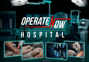 Operate Now: Hospital Doctor 1.9.1 Screen 10