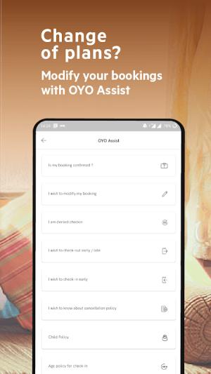 Find wallet-friendly OYO hotels across the world 5.2.53 Screen 19
