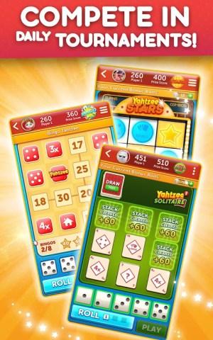 YAHTZEE® With Buddies Dice Game 6.12.1 Screen 8
