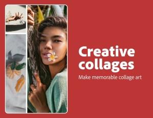 Adobe Photoshop Express:Photo Editor Collage Maker 7.4.838 Screen 2