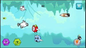 White Parrot 1.0.1 Screen 5