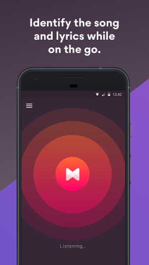 Musixmatch Lyrics 6.7.5 Screen 15