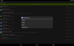 Installer Pro - Install APK 3.5.0 Screen 6