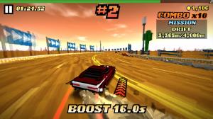 MAXIMUM CAR 1.1.1 Screen 1