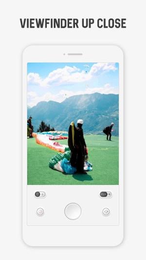 InstaMini - Instant Cam, Retro Cam 1.5.1 Screen 1
