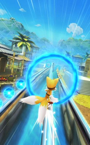 Sonic Dash 2: Sonic Boom 1.9.0 Screen 8