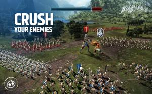 Dawn of Titans - Epic War Strategy Game 1.24.3 Screen 3