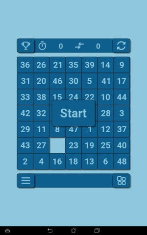 15 puzzle 2.1 Screen 5
