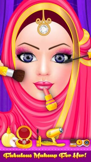 Hijab Fashion Doll Dress Up 1.2 Screen 12