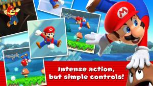Super Mario Run 3.0.20 Screen 5