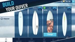 True Surf 1.1.10 Screen 5