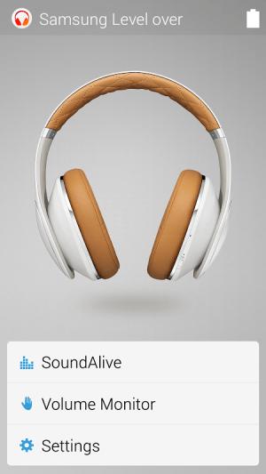 Samsung Level 3.1.7.99 Screen 1