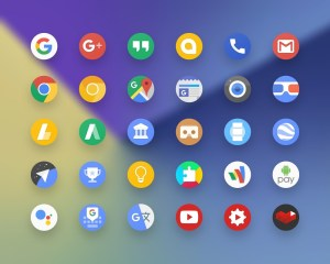 Grace UX Pixel - Icon Pack 2.2.0 Screen 4