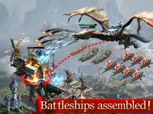 Age of Kings: Skyward Battle 3.11.0 Screen 4
