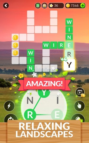 Word Life - Crossword puzzle 1.3.0 Screen 11