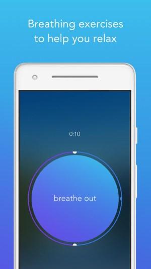 Calm - Meditate, Sleep, Relax 4.17 Screen 3