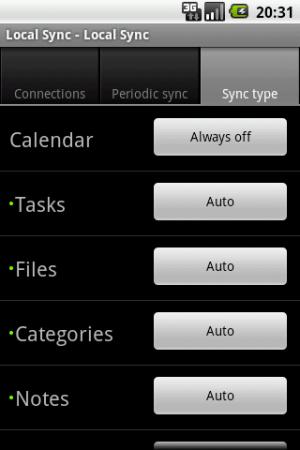 AutoSync Account Activator 1.14 Screen 2