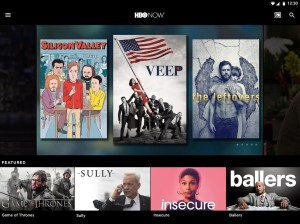 HBO NOW: Series, movies & more 2.4.0 Screen 11