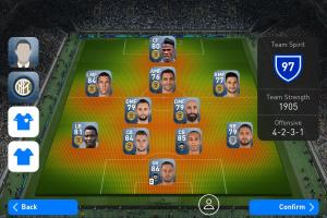 PES2017 -PRO EVOLUTION SOCCER- 3.3.1 Screen 19