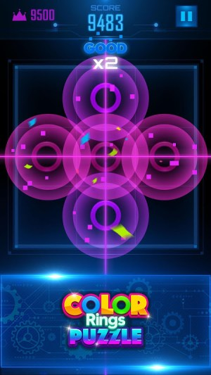 Color Rings Puzzle 2.4.3 Screen 7