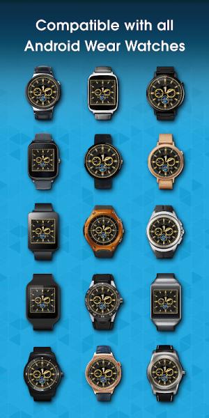Facer Watch Faces 5.1.20_101361 Screen 5