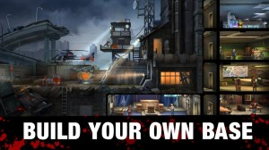 Zero City: Zombie games for Survival in a shelter 1.4.0 Screen 1