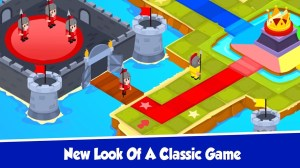 🎲 Ludo Game - Dice Board Games for Free 🎲 1.4.8 Screen 8