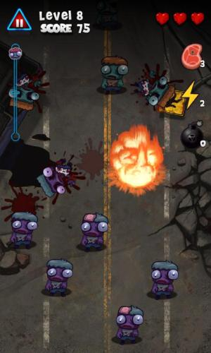 Zombie Smasher 1.10 Screen 6