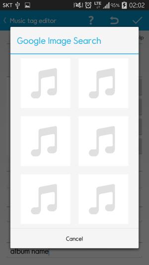 Star Music Tag Editor 1.2.0 Screen 1