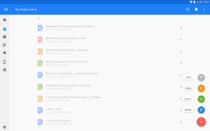 Polaris Office - Free Docs, Sheets, Slides + PDF 9.0.4 Screen 22