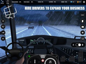 Android Truck Simulator PRO Europe Screen 7